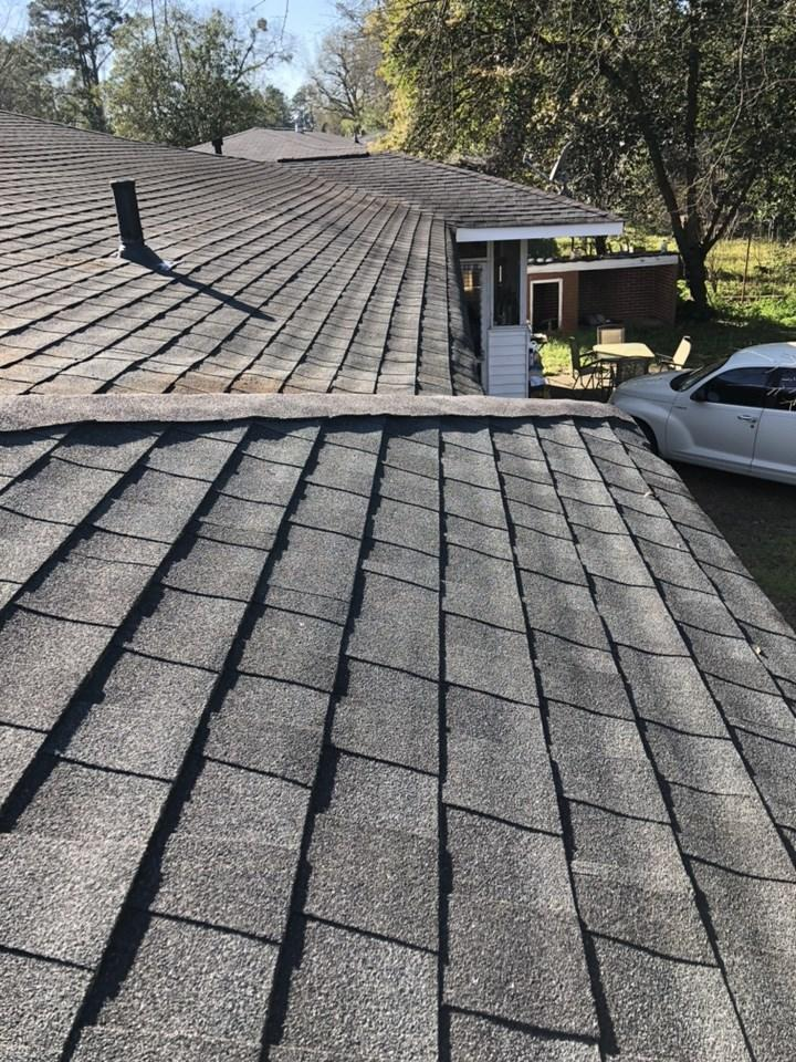Shingle Replacement Roof Repair in Augusta, GA - After Photo